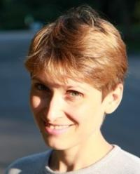 Ramona Uritescu-Lombard